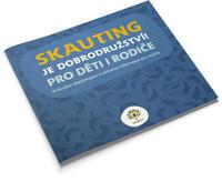 Brožura pro rodiče nováčků