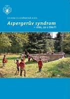 Aspergerův syndrom - ekniha