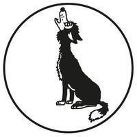 Razítko Vlk