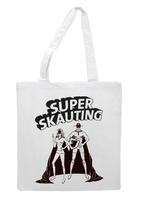 Bavlněná taška - Superskauting