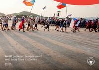 Fotokniha z Jamboree 2015