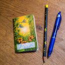 Minizápisník Příroda