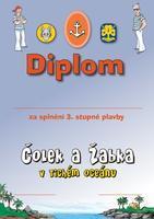 Diplom - Plavby 3