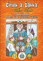 Plavba vlčat a světlušek 3.st - v Tichém oceánu