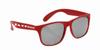 Brýle sluneční červené UV400