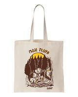 Bavlněná taška - Moje tlupa