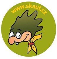 Placka 25 Saurik 1 zelená
