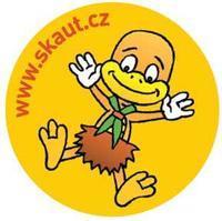Placka 25 Saurik 1 žlutá
