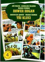 Rower Hogan