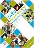 Náborový plakát A3 Mozaika