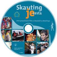 DVD film o Junáku v krabičce