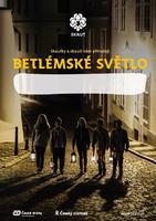 Plakát Betlémské světlo 2018 Parta