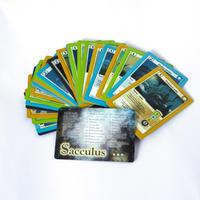 Sacculus 2. rozšíření