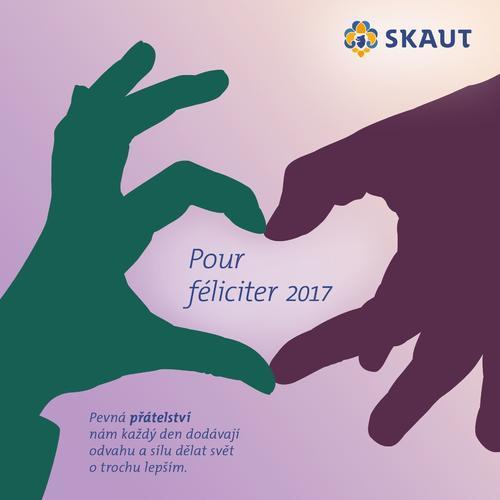 Skautské PF 2017 - 1