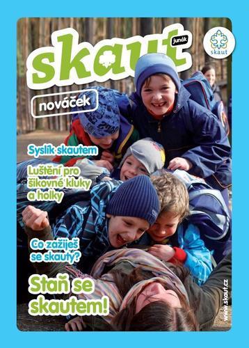 Náborový časopis