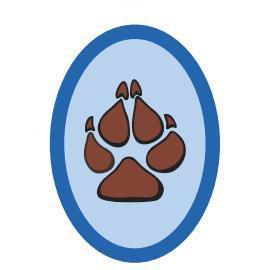 Nášivka mauglí mezi vlky - 1. stupeň - 1