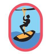 Vodácká výzva – Slanění do lodě - 1