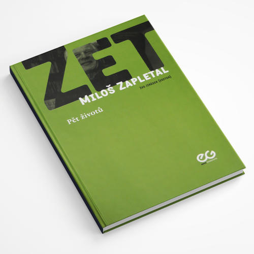 Sborník ZET - 1