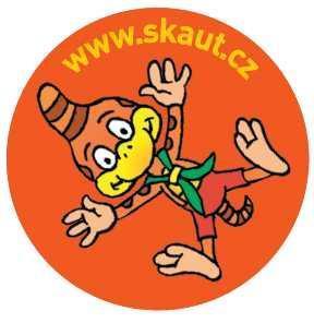 Placka 32 Saurik 2 červená - 1