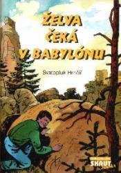 Želva čeká v Babylonu