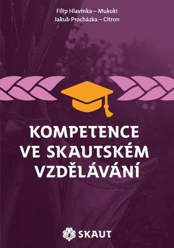 Kompetence ve skautském vzdělávání - ekniha