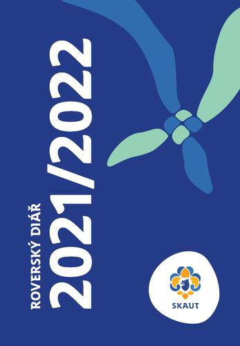Roverský diář 2021-2022