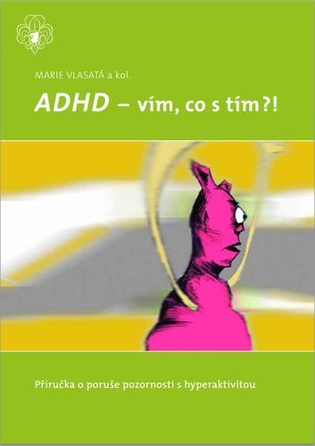 ADHD - ekniha