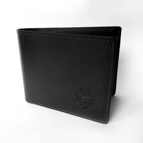 Peněženka Klasik černá - 1