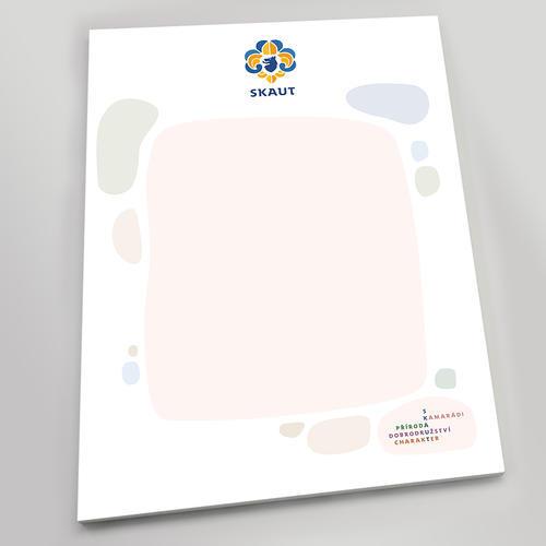 Papír hlavičkový speciál - 1
