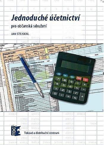 Jednoduché účetnictví