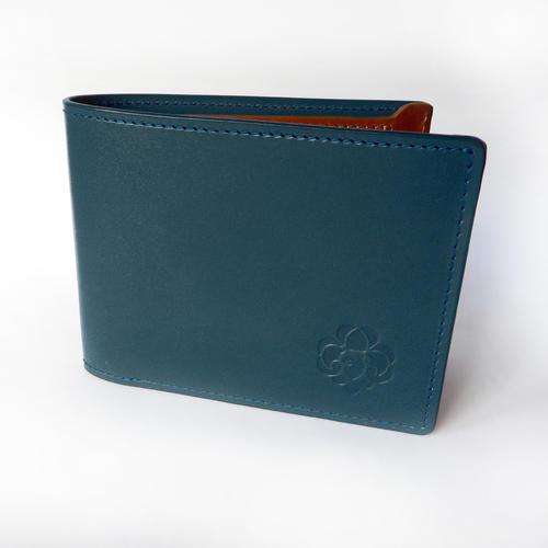 Peněženka Klasik modrá - 1