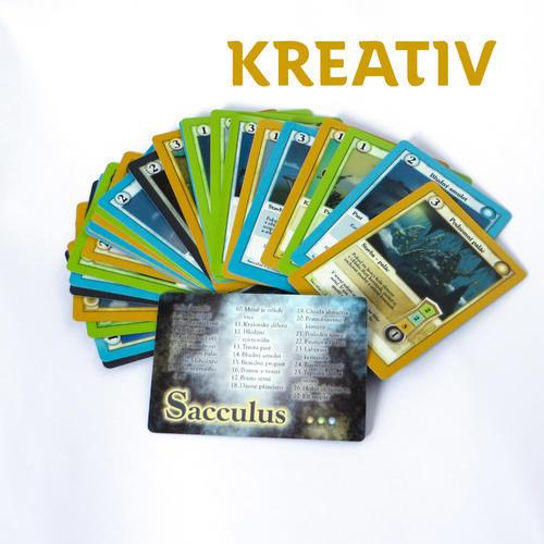 Sacculus kreativ
