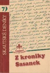 Z kroniky Sasanek