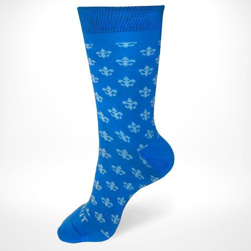 Ponožky SKAUT modré 44-47, 44-47 - 1