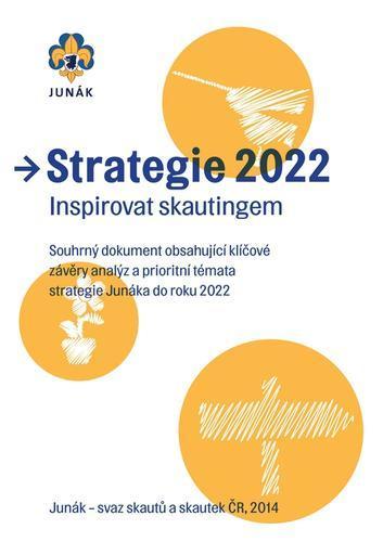 Strategie Junáka 2022 - ekniha