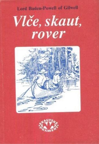 Rover - ekniha