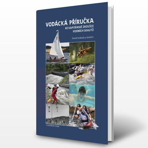 Vodácká příručka ke kapitánské zkoušce 2. vydání - 1