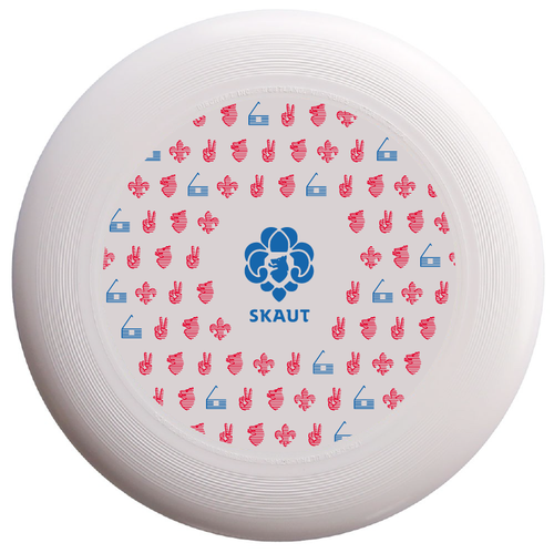 Frisbee disk  - 2