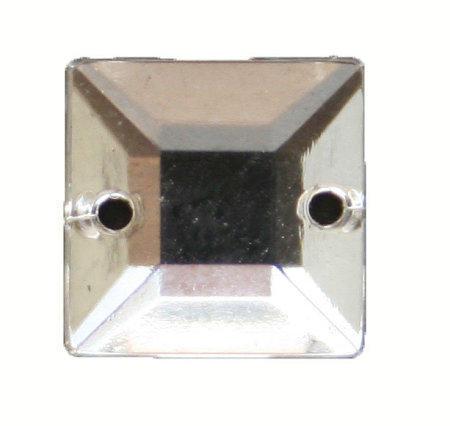 Nášivka - středový krystal - 2