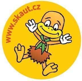 Placka 25 Saurik 1 žlutá - 2