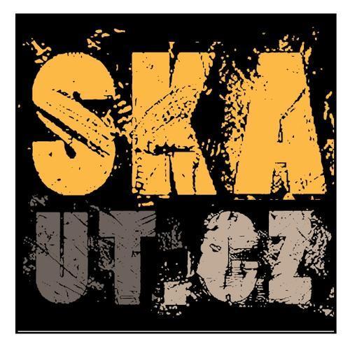 Placka 37 Skaut.cz černá - 2