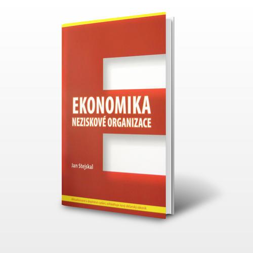 Ekonomika neziskové organizace - 2