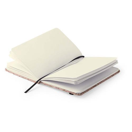 Korkový zápisník A5 dobrodružství - 2
