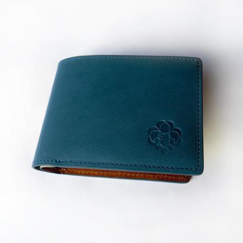 Peněženka Klasik modrá - 2