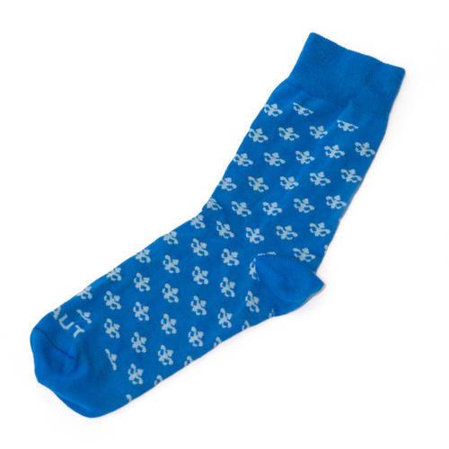 Ponožky SKAUT modré 40-43, 40-43 - 2