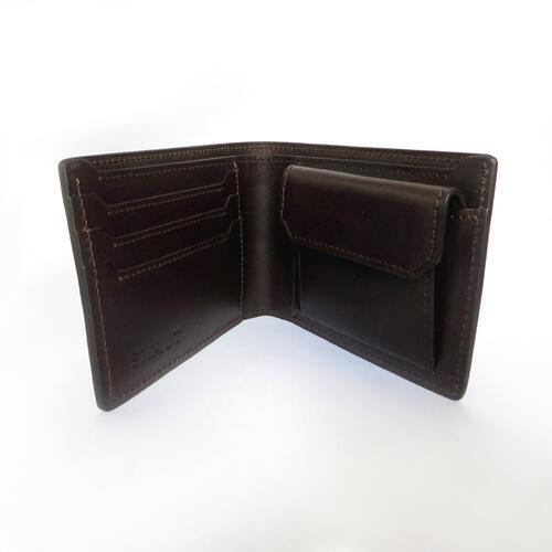 Peněženka Klasik hnědá - 3