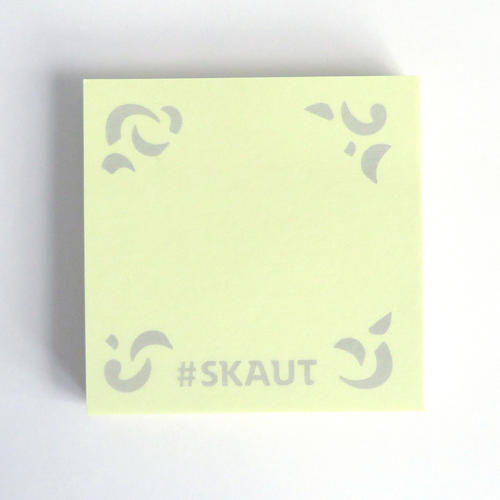 Lepítka POST-IT 2 - 3
