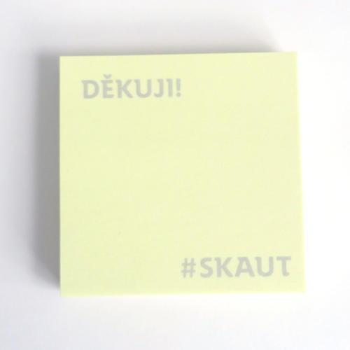 Lepítka POST-IT 1 - 3