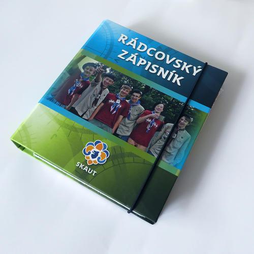 Rádcovský zápisník  - 3