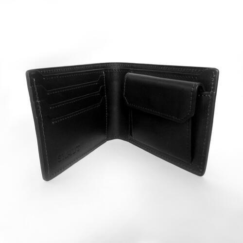 Peněženka Klasik černá - 4